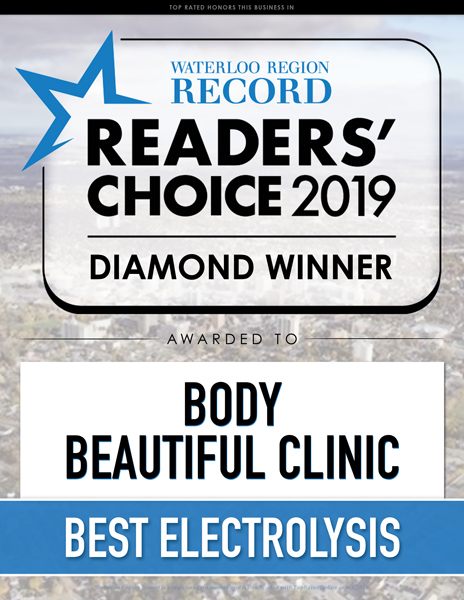 Body Beautiful Award